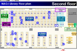 Floor plan-2st floor